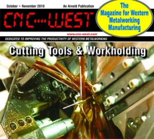 Article on workholding for 5-Axis machining