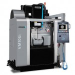VM10Ui - 5-Axis Machining Center
