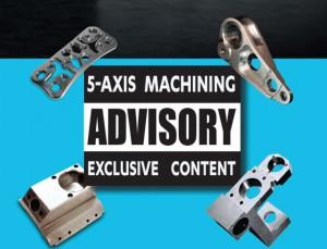 5-axis webinar