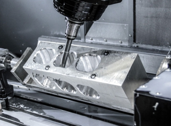 Choose Your Weapon Wisely: which 5-axis strategy is best for you?