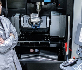 7 Reasons You Should Consider a 5-Axis CNC