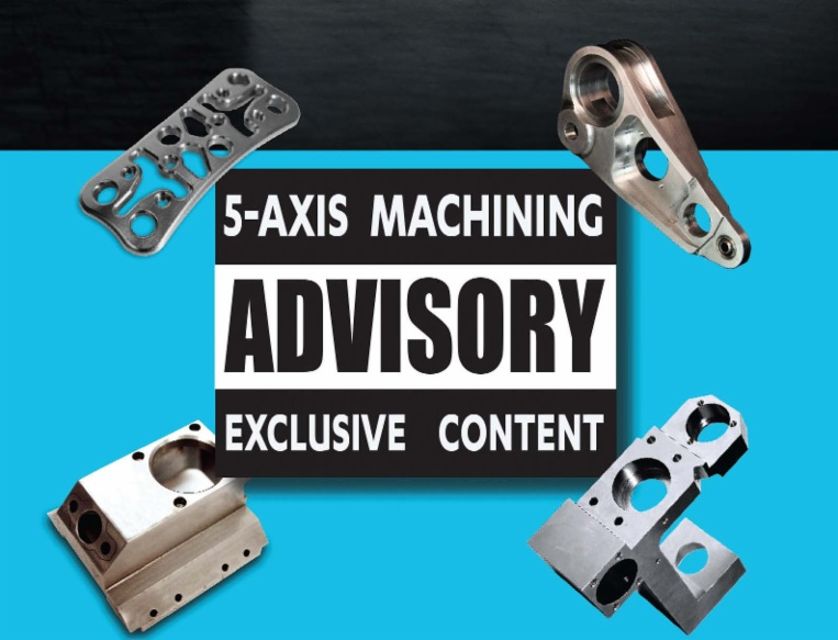 5-axis CNC webinar